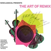 The Art Of Remix EP 1 (Featuring Thom Yorke)