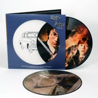 Harry Potter And The Chamber Of Secrets (original soundtrack by john williams)