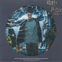 Harry Potter And The Prisoner Of Azkaban (original soundtrack by john williams)