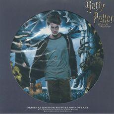 Harry Potter And The Prisoner Of Azkaban (original soundtrack by john williams)