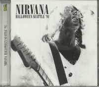 HALLOWEEN SEATTLE '91*