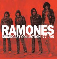 BROADCAST COLLECTION '77 - '95*