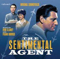 THE SENTIMENTAL AGENT ORIGINAL SOUNDTRACK