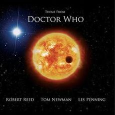 Theme from Dr Who (2018 reissue) *