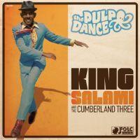 THE PULPO DANCE