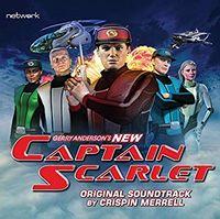 NEW CAPTAIN SCARLET: ORIGINAL SOUNDTRACK*