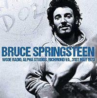 WGOE RADIO, ALPHA STUDIOS, RICHMOND VA, 31ST MAY 1973