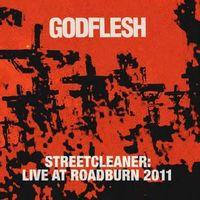 STREETCLEANER LIVE AT ROADBURN 2011