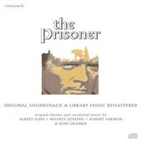 THE PRISONER 50TH ANNIVERSARY EDITION ORIGINAL SOUNDTRACK & LIBRARY MUSIC REMASTERED