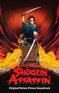 Shogun Assassin (ost) (csd 2015 exclusive)