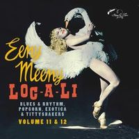 EXOTIC BLUES & RHYTHM VOL 11&12