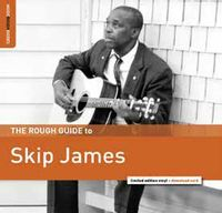 The Rough Guide to Skip James