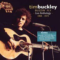 buzzin' fly - live anthology 1968-1973