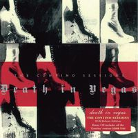 CONTINO SESSIONS (2016 reissue)