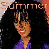 DONNA SUMMER (2015 reissue)