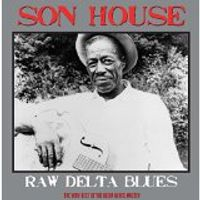 Raw Delta Blues (2014 reissue)
