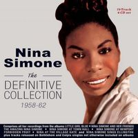 The Definitive Collection 1958-62