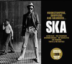 ska - moonstompers, shufflers & skankers