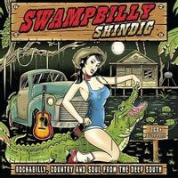 swampbilly shindig