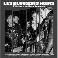 Les Blousons Noirs - L'Histoire du Rock Francais
