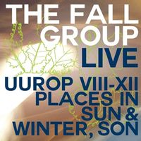 LIVE ~ UUROP VIII-XII PLACES IN SUN & WINTER, SON
