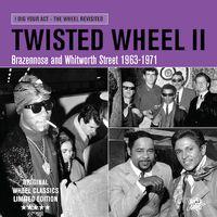 Twisted Wheel II