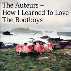 how I learned to love the bootboys (deluxe edition)