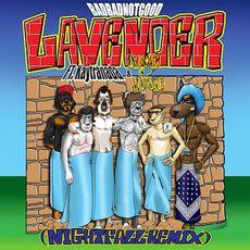 Lavender (Night Fall Remix) feat. Kaytranada and Snoop Dogg