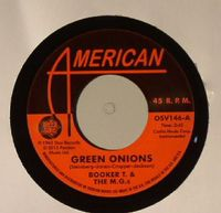 Green Onions / Balboa Blue
