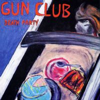 Death Party (2015 reissue)