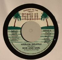 Harlem Shuffle / Backfiled In Motion