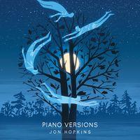 piano versions ep