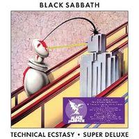 technical ecstasy (super deluxe edition)