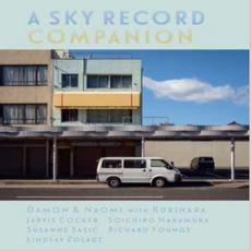 A SKY RECORD COMPANION
