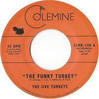 Funky Turkey / Funky Brewster (2021 repress)