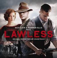 lawless (2021 reissue)