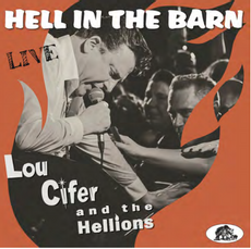 HELL IN THE BARN  - LIVE!