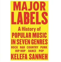 major labels - A History of Popular Music in Seven Genres