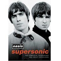 Supersonic: The Complete, Authorised & Unabridged Interviews
