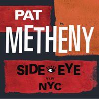Side Eye - NYC (V1.IV)