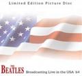 Broadcasting Live In The Usa '64 (2021 repress)