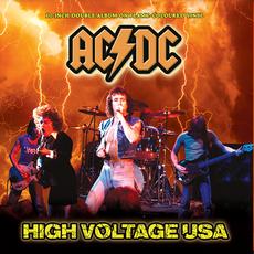 high voltage usa (2021 reissue)
