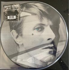 On My TVC15 (picture disc edition)