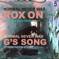Normal Never Was V