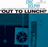 Out To Lunch (2021 reissue)