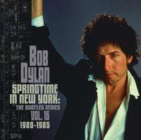 Springtime In New York: The Bootleg Series Vol. 16 (1980 – 1985)
