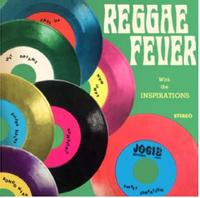 REGGAE FEVER (2021 expanded reissue)