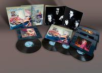 Fugazi (Deluxe 4lp boxset Edition)
