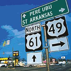 St. Arkansas (2021 reissue)