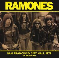 San Francisco City Hall 1979 – FM BROADCAST